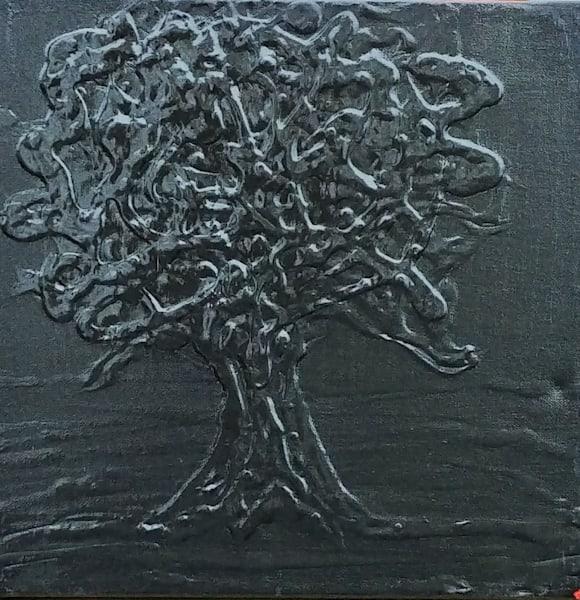 Black Icing by Briar Emond | SavvyArt Market