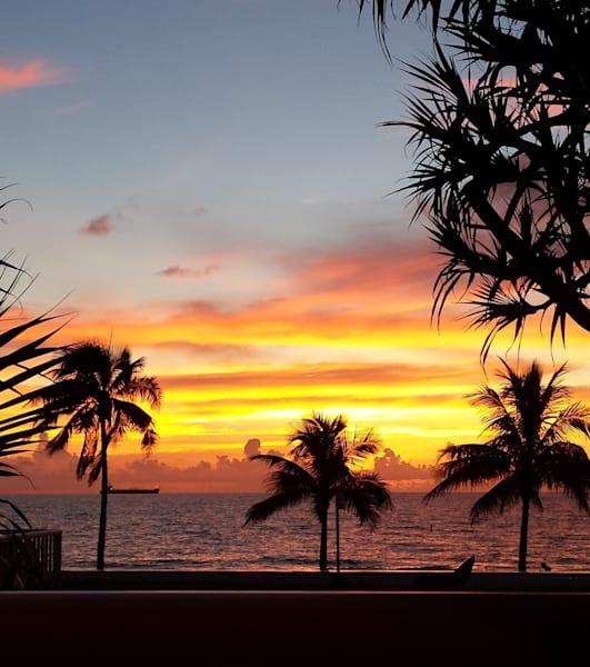 Sunset Ft. Lauderdale