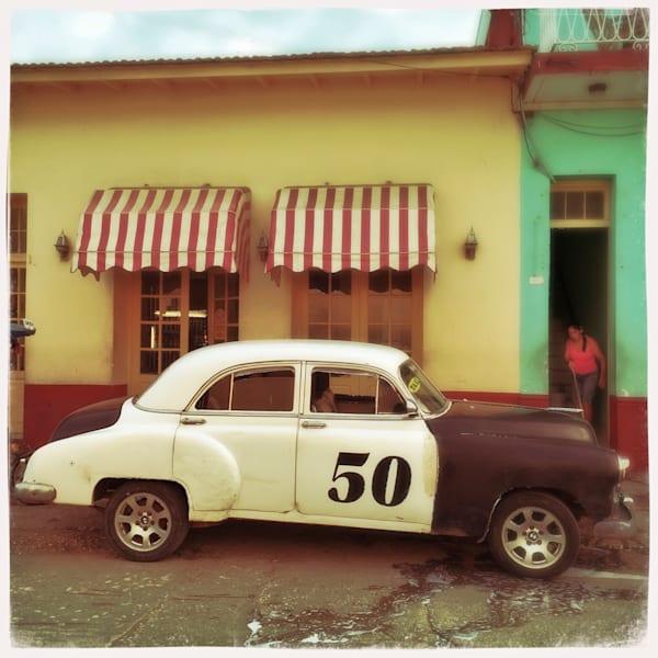 Taxi 50 Art | photographicsart