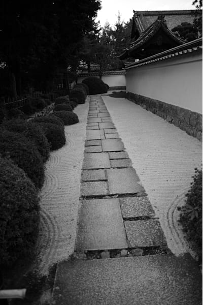 Path   Kyoto, Japan Photography Art | Brian Ross Photography