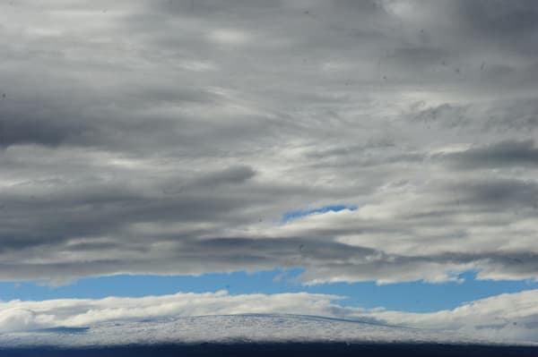 Sky Photography Art | Brian Ross Photography