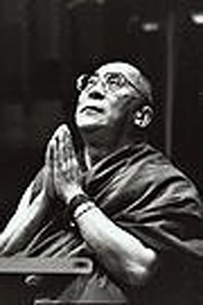 Dalai Lama  Xiv.  Ii.  Pretoria, South Africa. 1997 Photography Art | Brian Ross Photography