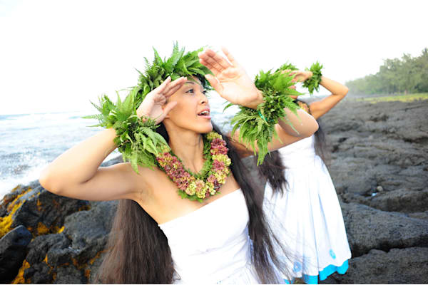 Hula Ole Photography Art | Brian Ross Photography