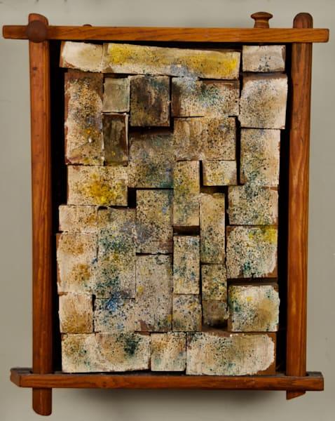 'drawer Pull' Art   Cera Arts