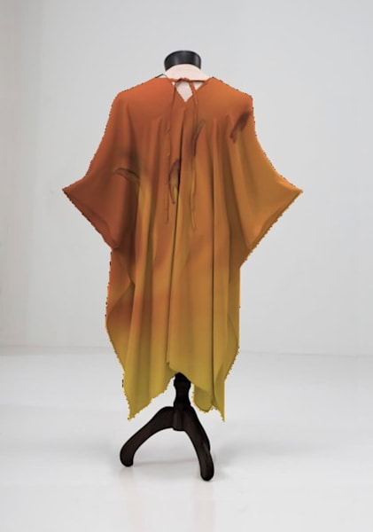 Kimono 1 | Brian Ross Photography