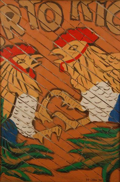 Puerto Rico Art | Cera Arts