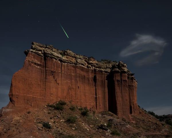 Ghost Of Tule Canyon Art   Jim Livingston Art