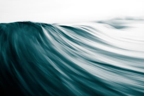 Sea Study No. 21