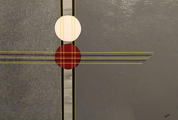 Linear   Orig. Art | Patricia Franklin