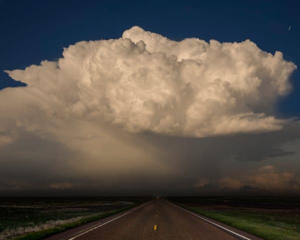 High Plains Storm