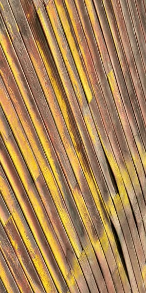 Weathered Barn Board