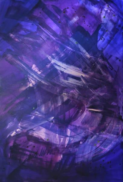Violet Energy (original)