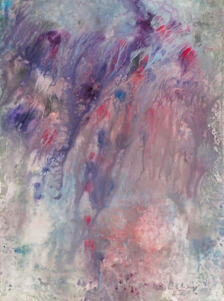 Abstract nature paintings: shop prints/shop.malinskystudio.com