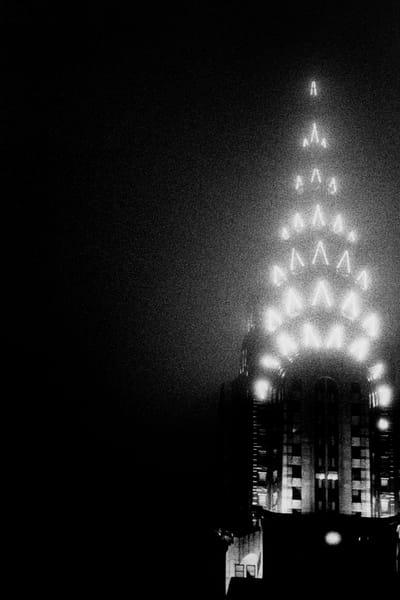 Chrysler Building #1