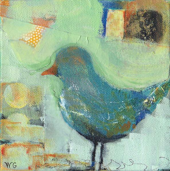 bluebird,hope