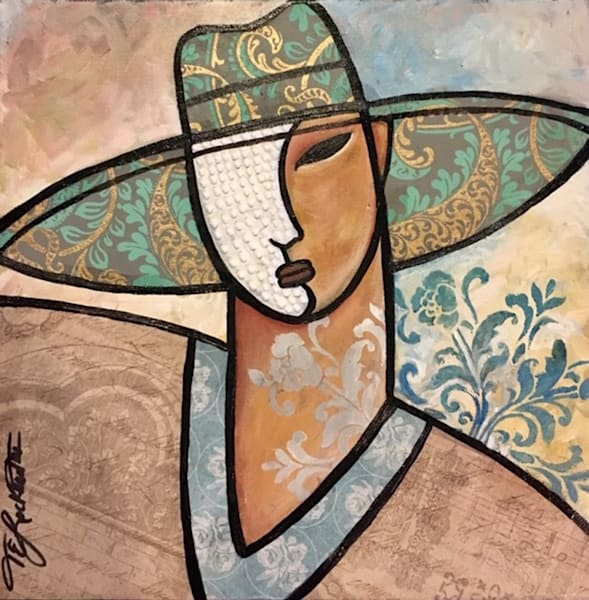 Style & Finesse Art   thomaselockhart