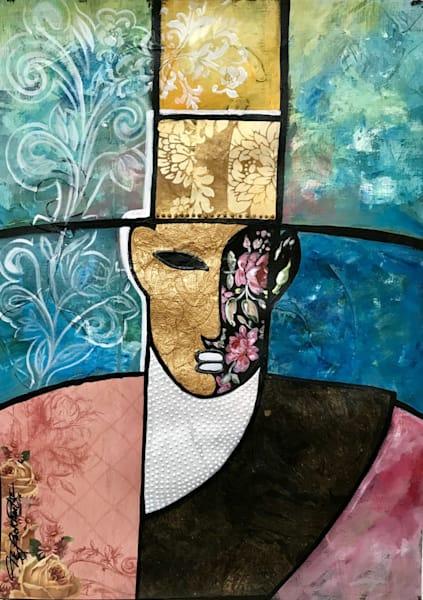 The Golden Lover I Art   thomaselockhart