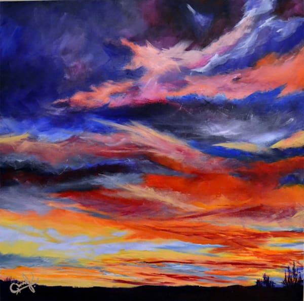 Alberta Skies #8