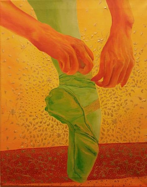 Green Pointe Art   TAVolgenau