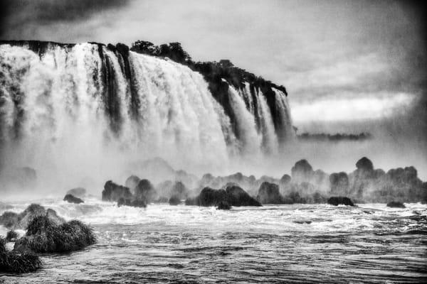 Iguaçu Falls 03