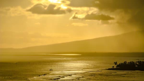 Golden Sunset   Shop Prints   Robert Shugarman Photography