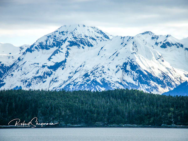Alaska Mountain Range | Shop Prints | Robert Shugarman Photography