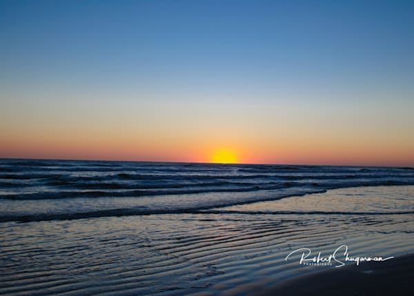 First Light from Daytona Beach | Shop Prints | Robert Shugarman Photography