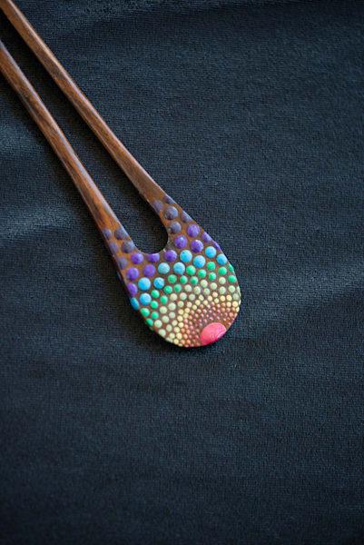 Hair Stick (F)