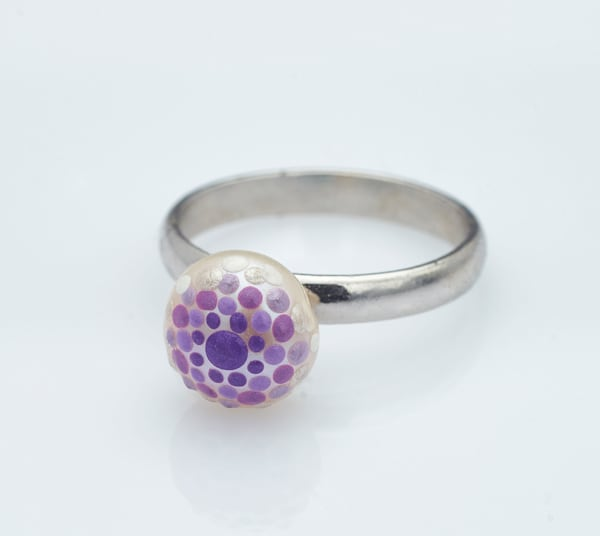 Pearl Ring (F)