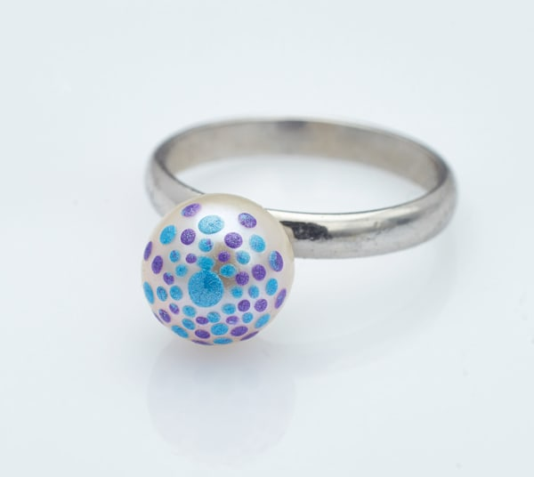 Pearl Ring (H)