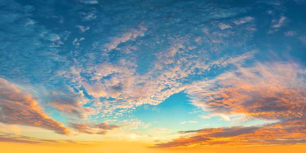 Sunset Panorama  Art | capeanngiclee