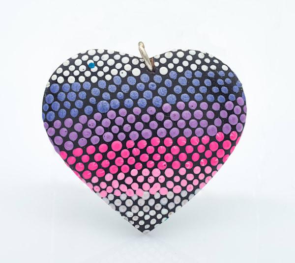Hearty Heart Pendant (A)