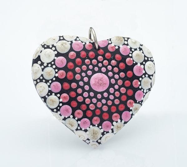 Heart Pendant (B)