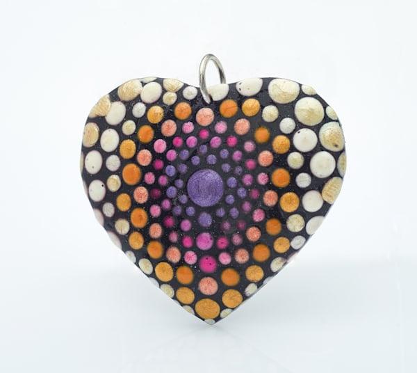 Heart Pendant (C)