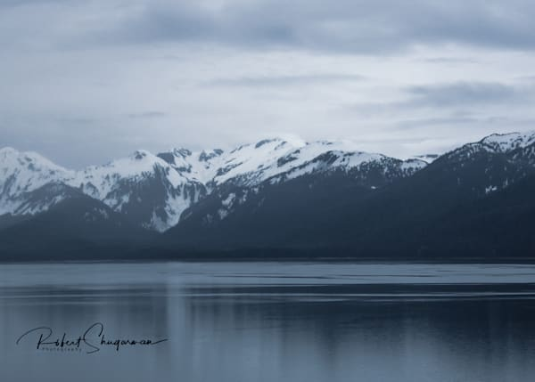 Alaska Coastal Frontier   Shop Prints   Robert Shugarman Photography