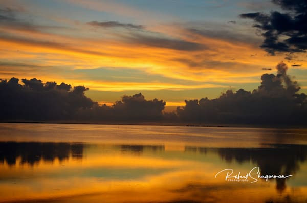 God's Paintbrush | Shop Prints | Robert Shugarman Photography