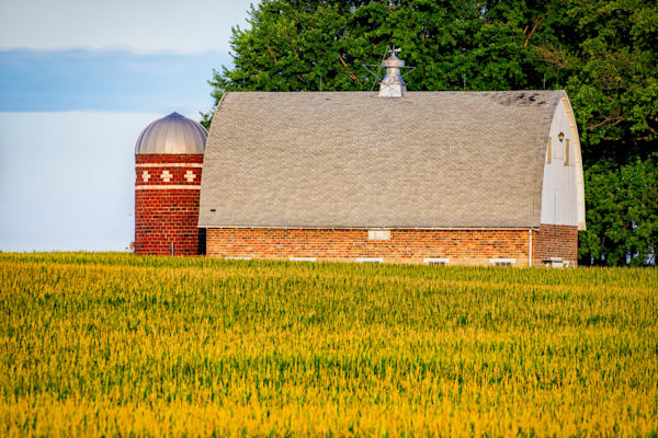 Amish farm life Minnesota photography prints