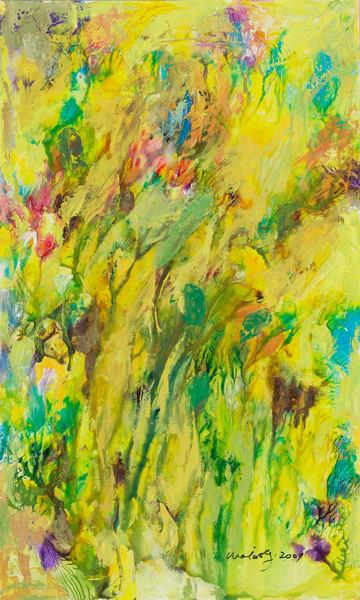 Flora Art | Malinsky Studio