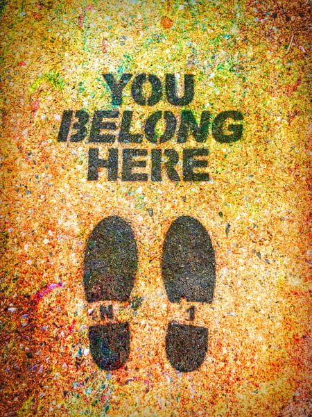 You Belong Here|Fine Art Photography by Todd Breitling