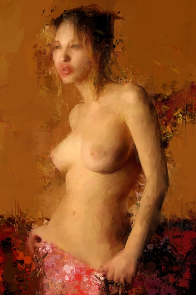 I'll Take This Off Too by Eric Wallis.