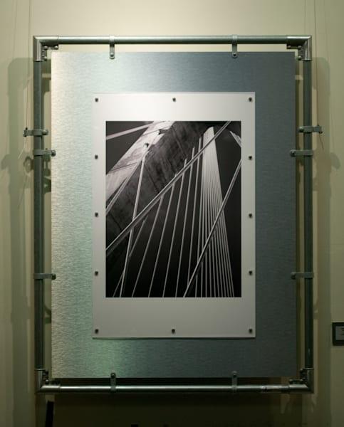 Jeff Adams Photography - Zakim Bridge - Cables & Tower