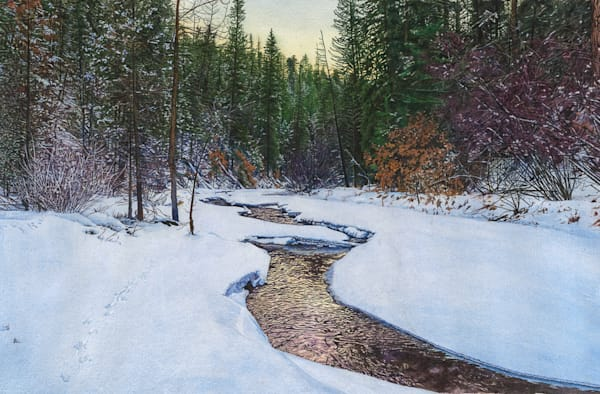 Painting - Landscapes
