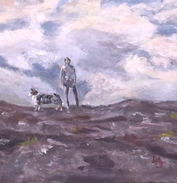 On Bradbury Mountain Pownal, Maine Art | East End Arts