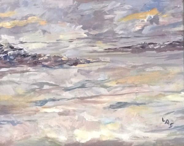 Misty Winter Morning Art | East End Arts