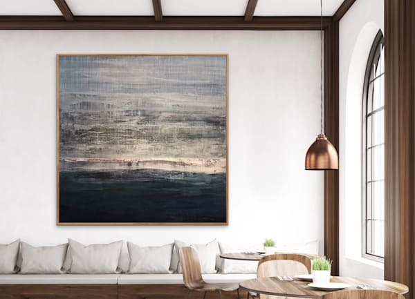 Capri, art prints, debra ferrari, ocean art