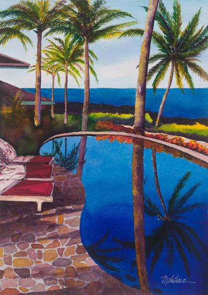 Hawaii Art | Mickey La Fave