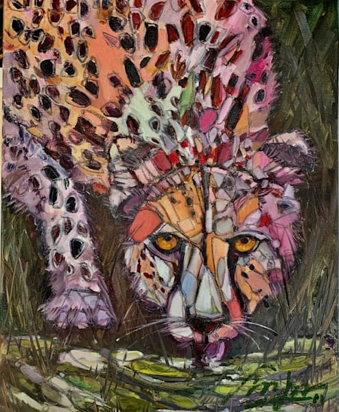 See You, See Me by Sharon Hodges | Madaras Gallery | Tucson Art