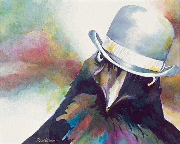 Boss Man   Art | Mickey La Fave