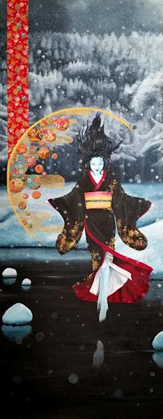 Yuki Onna*