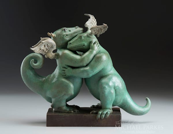 Dragon Embraceable You